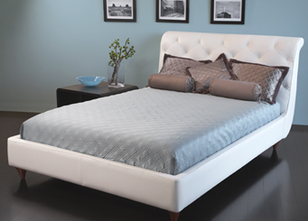 Montecito bed by American Leather