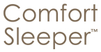 Comfort Sleeper at Lawrance San Diego Contemporary Furniture